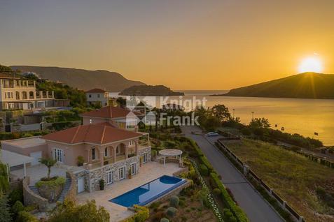 Вилла Дом на берегу моря на о. Крит в Греции, id ir1925, фото 2