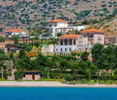 Вилла Дом на берегу моря на о. Крит в Греции, id ir1925, фото 3