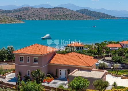Вилла Дом на берегу моря на о. Крит в Греции, id ir1925, фото 1