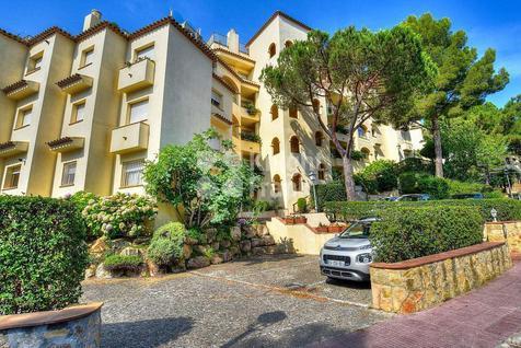 Апартаменты Пентхаус на первой линии в Сагаро, id ir1931, фото 4