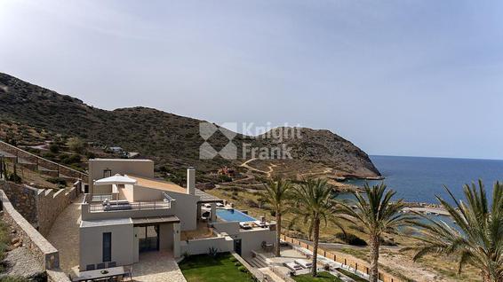 Вилла Роскошный дом с теннисным кортом на острове Крит в Греции, id ir1937, фото 1
