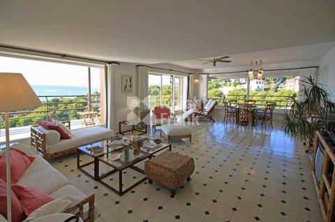 Апартаменты Апартаменты с видом на море в Сан-Антонио-де-Калонже, id ir1939, фото 4