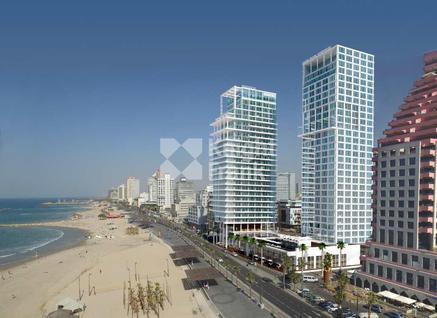 Новостройка Апартаменты в современном жилом комплексе в Тель-Авиве, id ir1968, фото 1