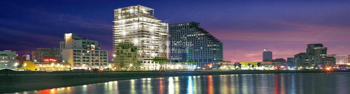 Новостройка Апартаменты в современном жилом комплексе в Тель-Авиве, id ir1968, фото 2