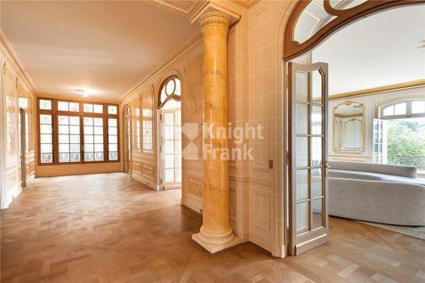 Апартаменты Роскошные апартаменты в 16 округе в Париже, id ir2023, фото 3
