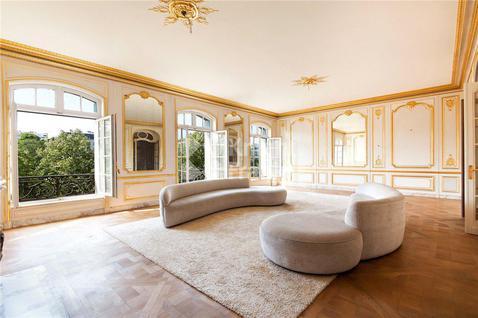 Апартаменты Роскошные апартаменты в 16 округе в Париже, id ir2023, фото 1