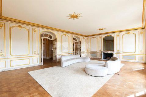 Апартаменты Роскошные апартаменты в 16 округе в Париже, id ir2023, фото 2