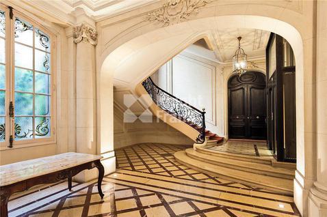 Апартаменты Роскошные апартаменты в 16 округе в Париже, id ir2023, фото 4