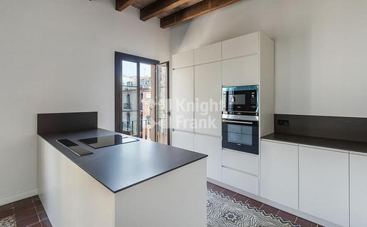 Апартаменты Апартаменты в Старом городе в Барселоне, id ir2034, фото 4