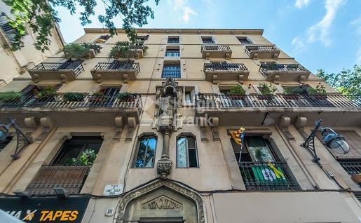 Апартаменты Апартаменты в Старом городе в Барселоне, id ir2034, фото 2