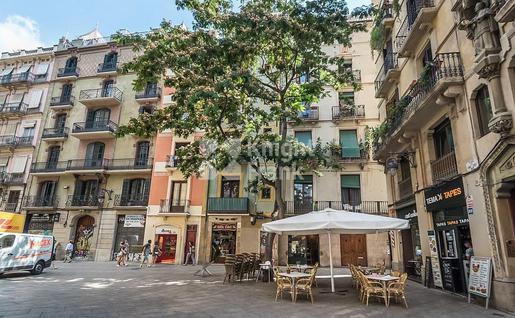 Апартаменты Апартаменты в Старом городе в Барселоне, id ir2034, фото 1