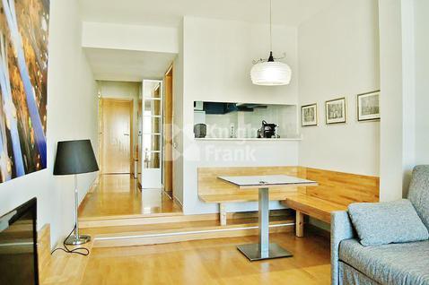 Апартаменты Апартаменты с туристической лицензией в Барселоне, id ir2037, фото 3