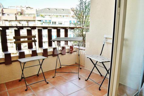 Апартаменты Апартаменты с туристической лицензией в Барселоне, id ir2037, фото 2