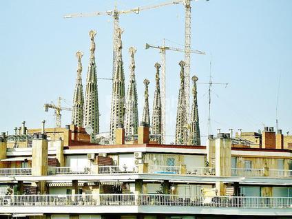 Апартаменты Апартаменты с туристической лицензией в Барселоне, id ir2037, фото 4