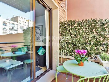 Апартаменты Апартаменты с туристической лицензией в Барселоне, id ir2038, фото 2