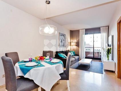 Апартаменты Апартаменты с туристической лицензией в Барселоне, id ir2038, фото 3