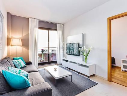 Апартаменты Апартаменты с туристической лицензией в Барселоне, id ir2038, фото 4
