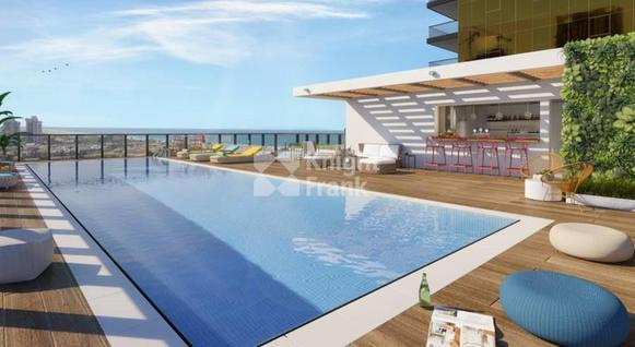Новостройка Апартаменты в новом элитном жилом комплексе в Бат-Яме, id ir2046, фото 3