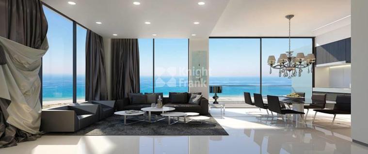 Новостройка Апартаменты в новом элитном жилом комплексе в Бат-Яме, id ir2046, фото 4