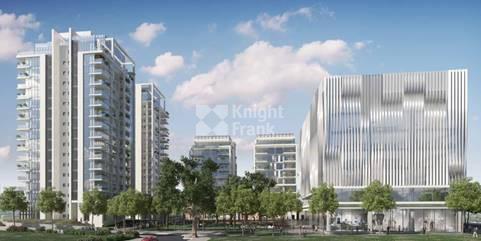 Новостройка Апартаменты в новом жилом комплексе в Тель-Авиве, id ir2047, фото 1