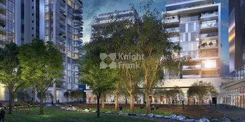 Новостройка Апартаменты в новом жилом комплексе в Тель-Авиве, id ir2047, фото 2