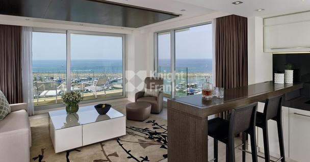 Новостройка Апартаменты в отеле Ritz-Carlton, id ir2048, фото 4
