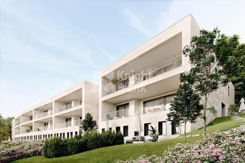Новостройка Роскошные резиденции в новом жилом комплексе в Женеве, id ir2053, фото 1