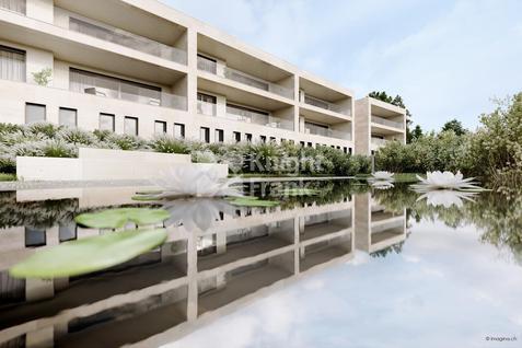 Новостройка Роскошные резиденции в новом жилом комплексе в Женеве, id ir2053, фото 2