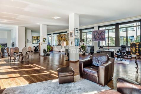 Апартаменты Роскошные апартаменты с 3 спальнями в Женеве, id ir2071, фото 1