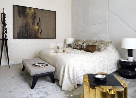 Апартаменты Роскошные апартаменты в 16-ом округе в Париже, id ir2168, фото 3