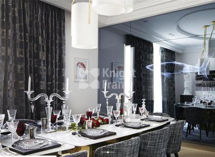 Апартаменты Роскошные апартаменты в 16-ом округе в Париже, id ir2168, фото 2