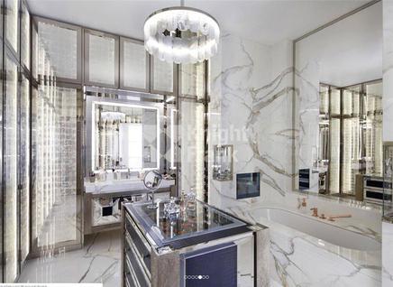 Апартаменты Роскошные апартаменты в 16-ом округе в Париже, id ir2168, фото 4