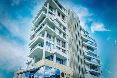 Новостройка Эксклюзивные апартаменты, id ir220, фото 1