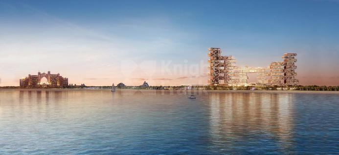 Новостройка The Royal Atlantis Residences, id ir284, фото 3