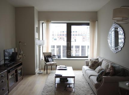 Новостройка Жилой комплекс в деловом центре Манхэттена, id ir287, фото 2