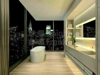 Новостройка Уникальный Комплекс в Сердце Манхэттена, id ir290, фото 4