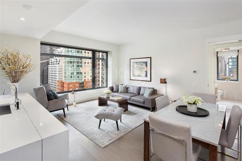 Новостройка Элитный жилой комплекс в центре Манхэттена, id ir293, фото 3