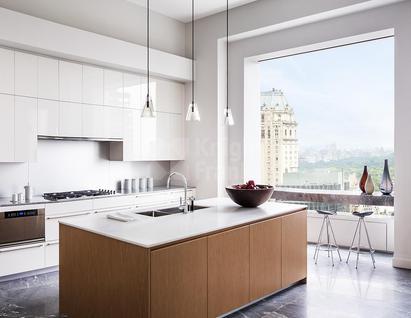 Новостройка Ультрасовременный жилой комплекс на Park Avenue, id ir294, фото 4