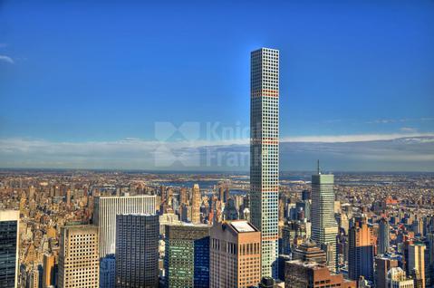 Новостройка Ультрасовременный жилой комплекс на Park Avenue, id ir294, фото 1