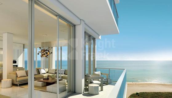 Новостройка Уникальный комплекс на South Beach, id ir307, фото 4