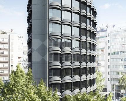Новостройка Современный комплекс в сердце Барселоны, id ir331, фото 1