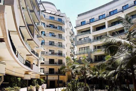 Новостройка Новый комплекс апартаментов на Мальте, id ir344, фото 3