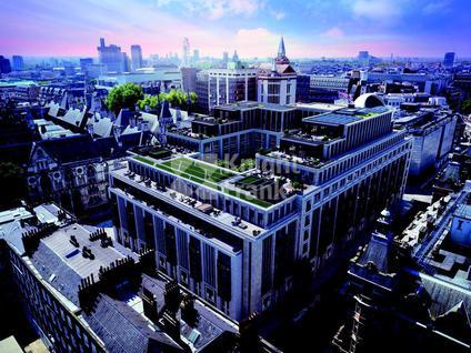 Новостройка Жилой комплекс в районе Вестминстер в Лондоне, id ir373, фото 1
