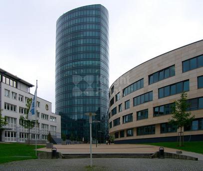 Офисное здание Офисный центр, id ir385, фото 1