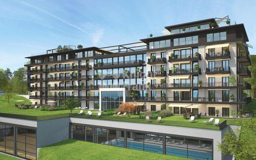 Новостройка Новая резиденция на Женевском озере, id ir441, фото 2