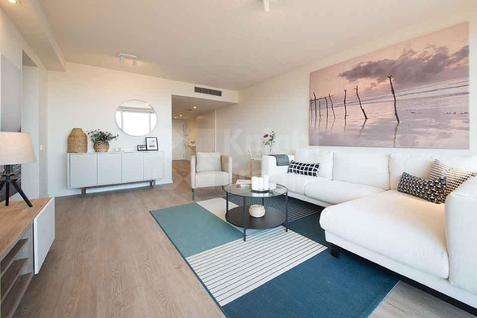 Новостройка Апартаменты в сердце Барселоны, id ir468, фото 1