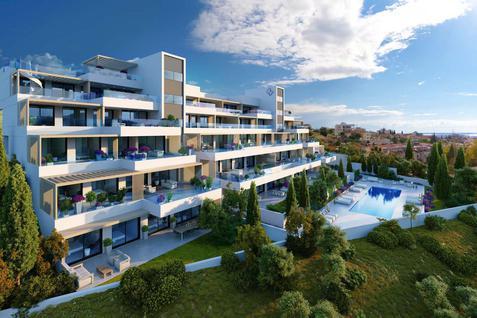 Новостройка Апартаменты в новом современном комплексе, id ir478, фото 1
