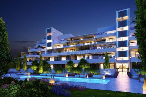 Новостройка Апартаменты в новом современном комплексе, id ir478, фото 3