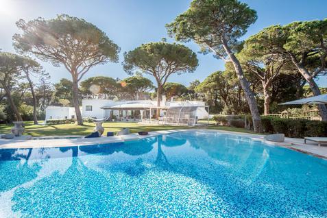 Вилла ДИСКОНТ: Современная вилла на побережье в Тоскане, id ir567, фото 1