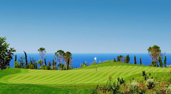 Вилла Вилла с видом на поле для гольфа, id ir581, фото 3